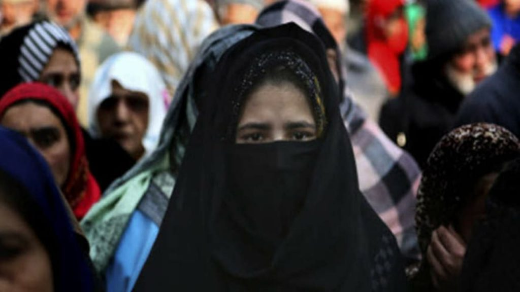 essay on triple talaq