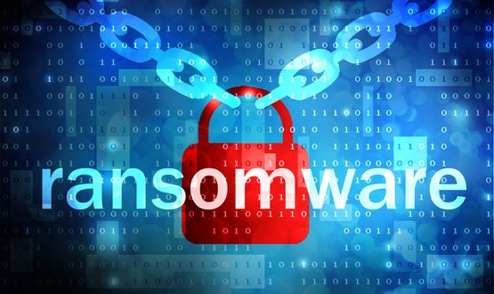 Essay on Ransomware